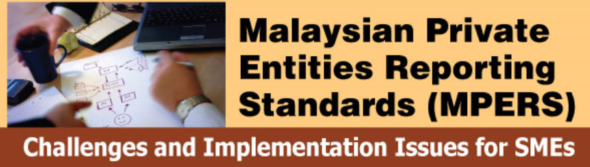 Malaysian Private Entities Reporting Standards