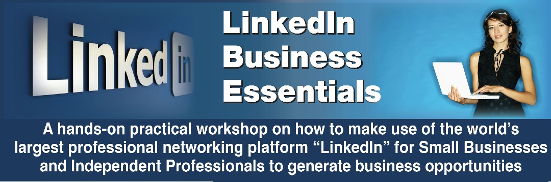 Linkedin Business Essentials